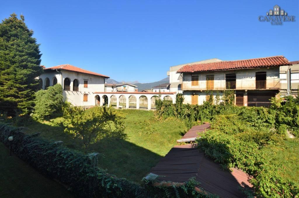 Casa Indipendente in buone condizioni in vendita Rif. 7931108