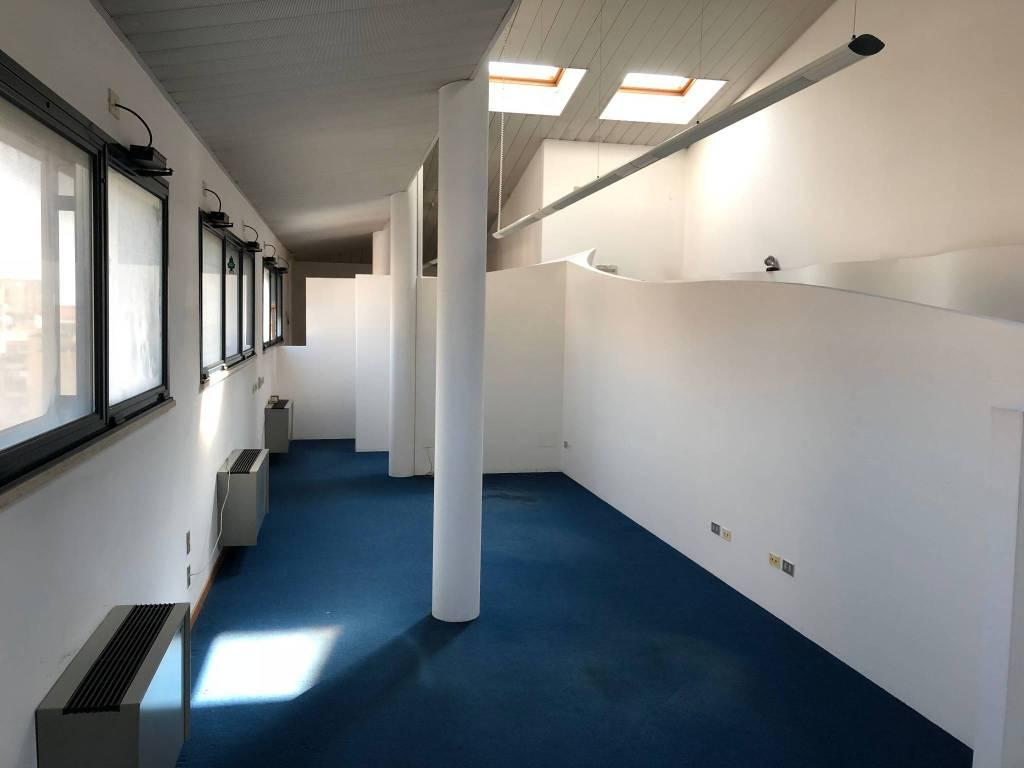 Ufficio in vendita in centro Montebelluna Rif. 8260311