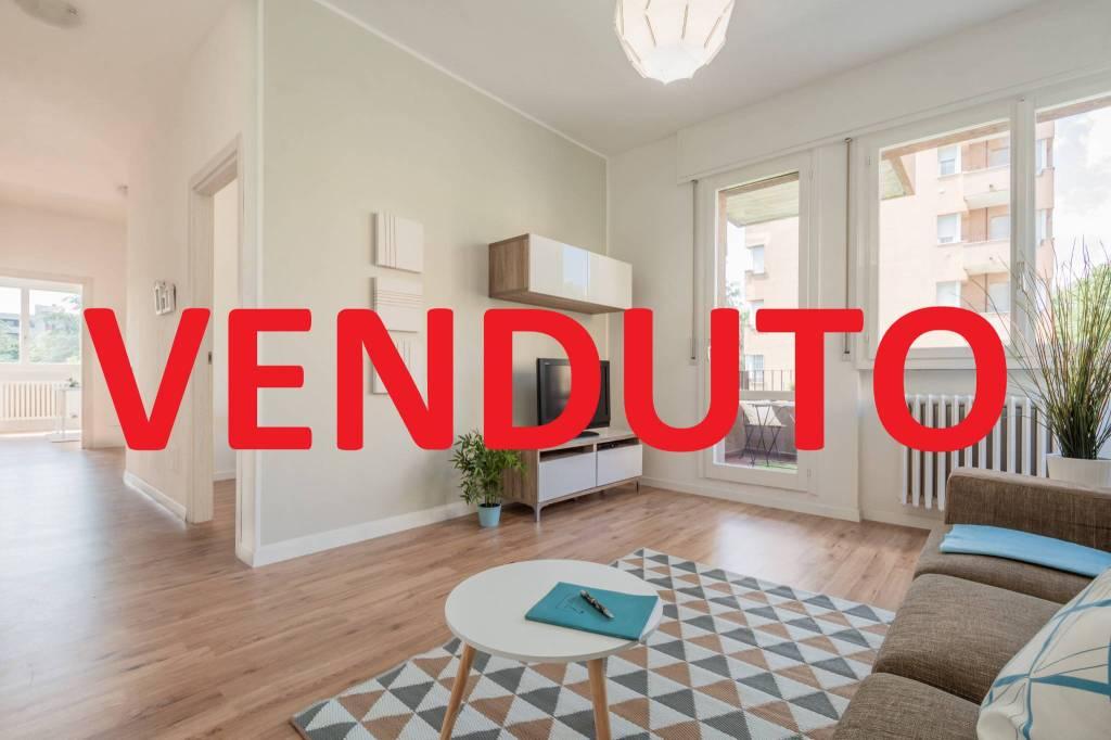 Appartamento in ottime condizioni in vendita Rif. 6567678