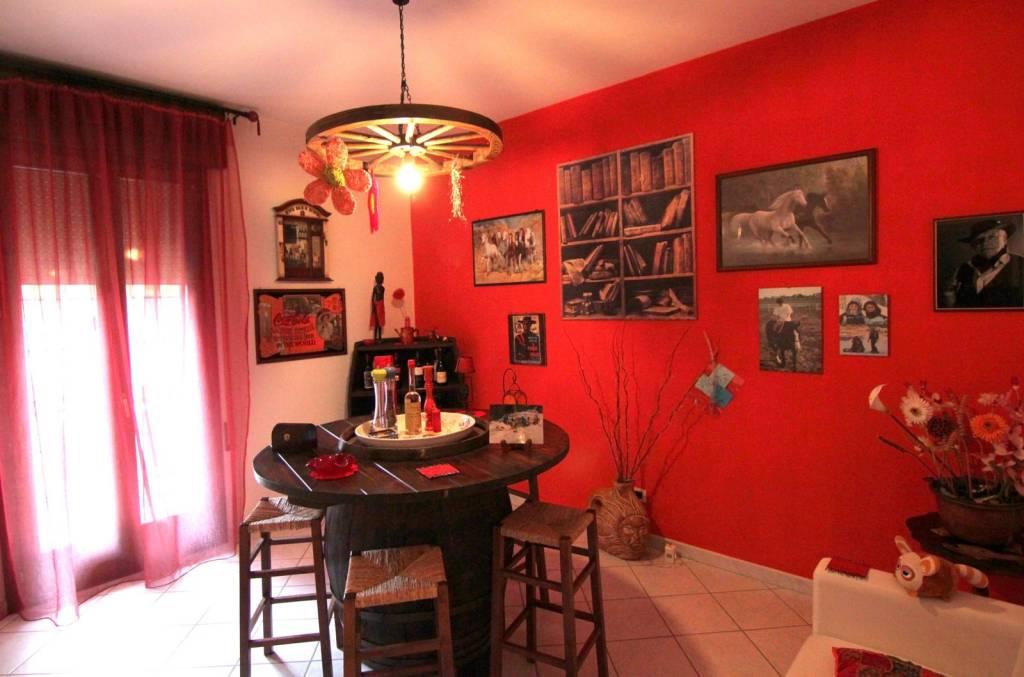 Appartamento trilocale in vendita a Ferrara (FE)