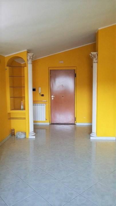 Attico / Mansarda in buone condizioni in affitto Rif. 8259913