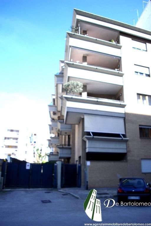 Appartamento e/o ufficio rifinito nei pressi del tribunale Rif. 8356527