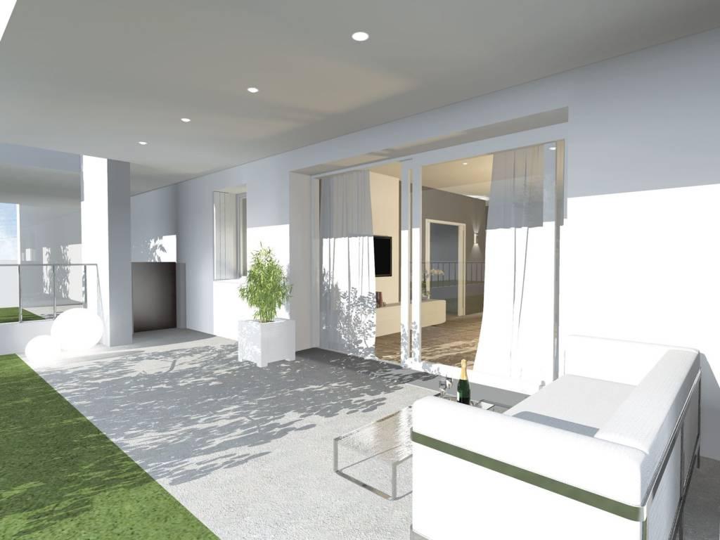 Appartamenti nuovissima costruzione