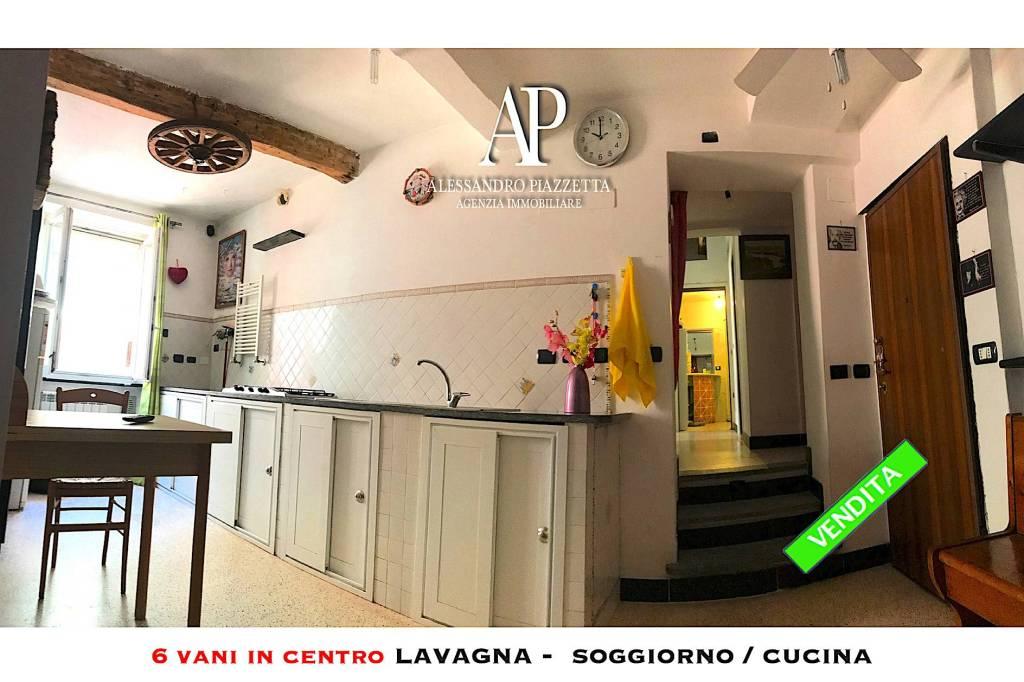 Appartamento in ottime condizioni in vendita Rif. 8258968