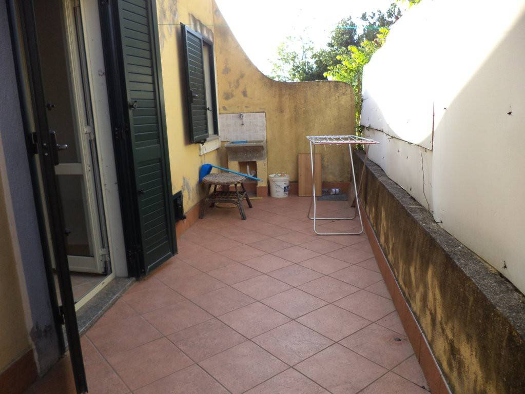 Appartamento trilocale in vendita a Belvedere Marittimo (CS)
