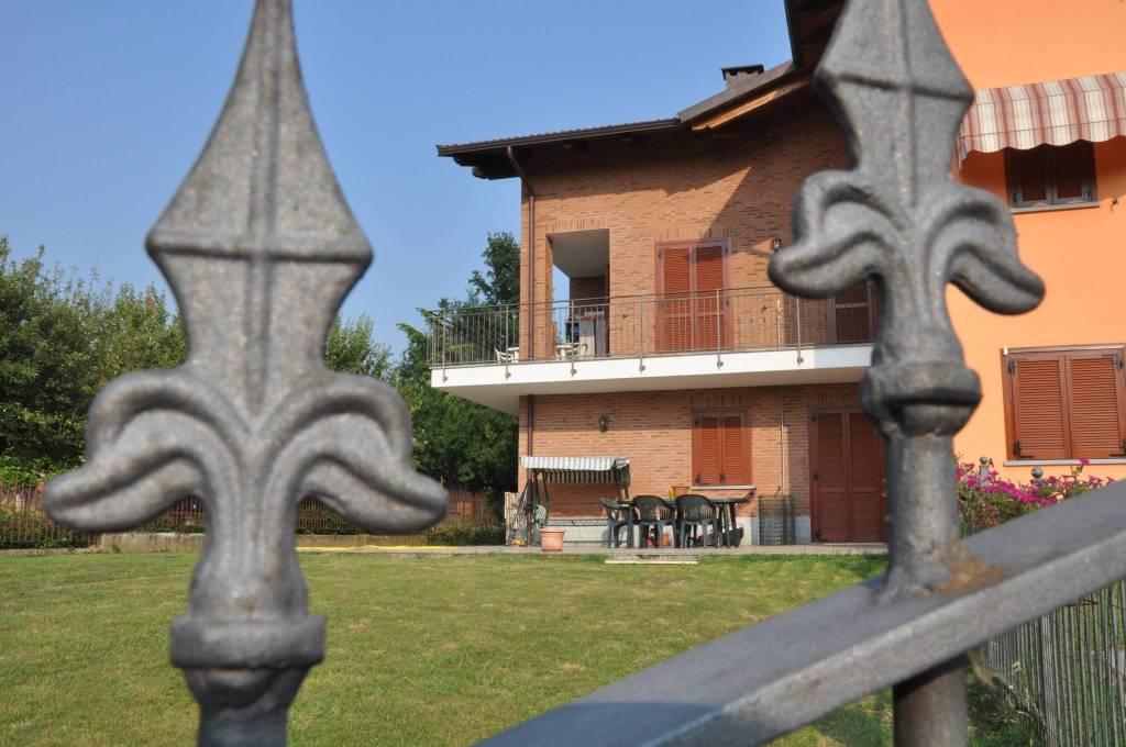 Appartamento in vendita a San Benigno Canavese, 3 locali, prezzo € 134.000 | CambioCasa.it