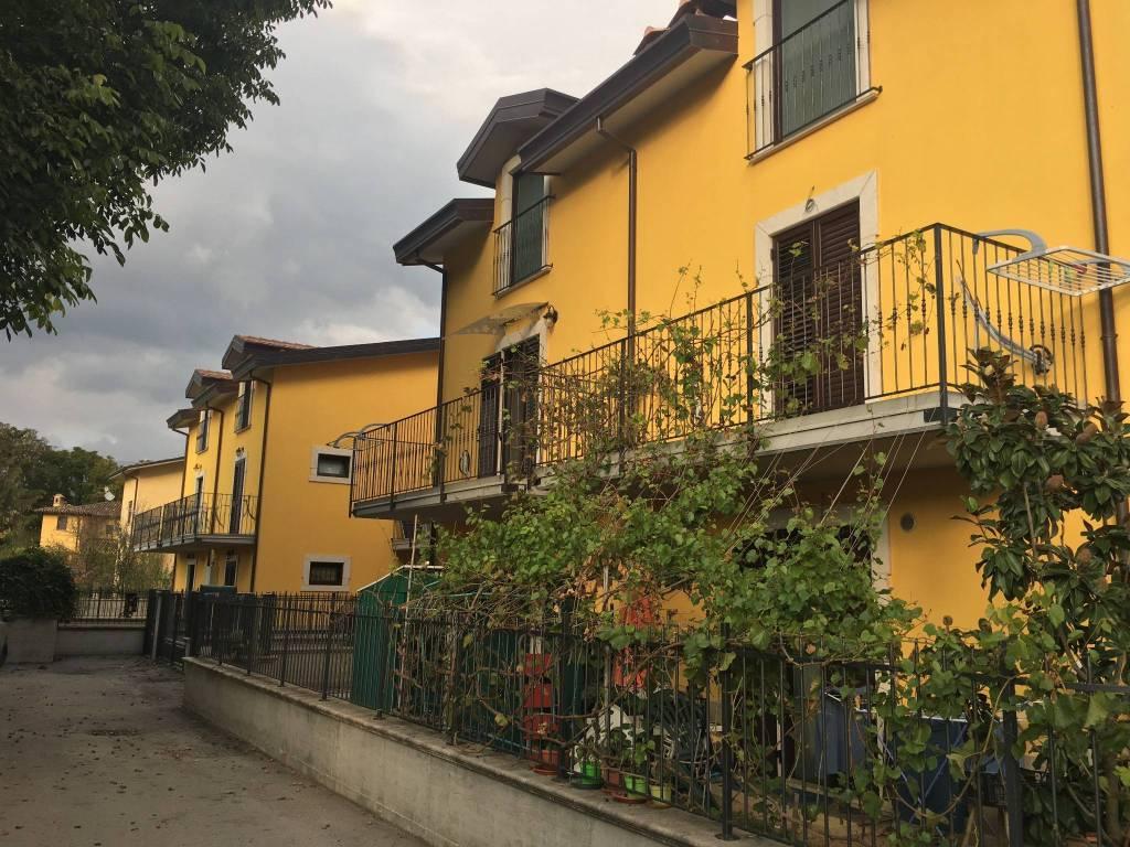Villetta a schiera in vendita Rif. 8244370