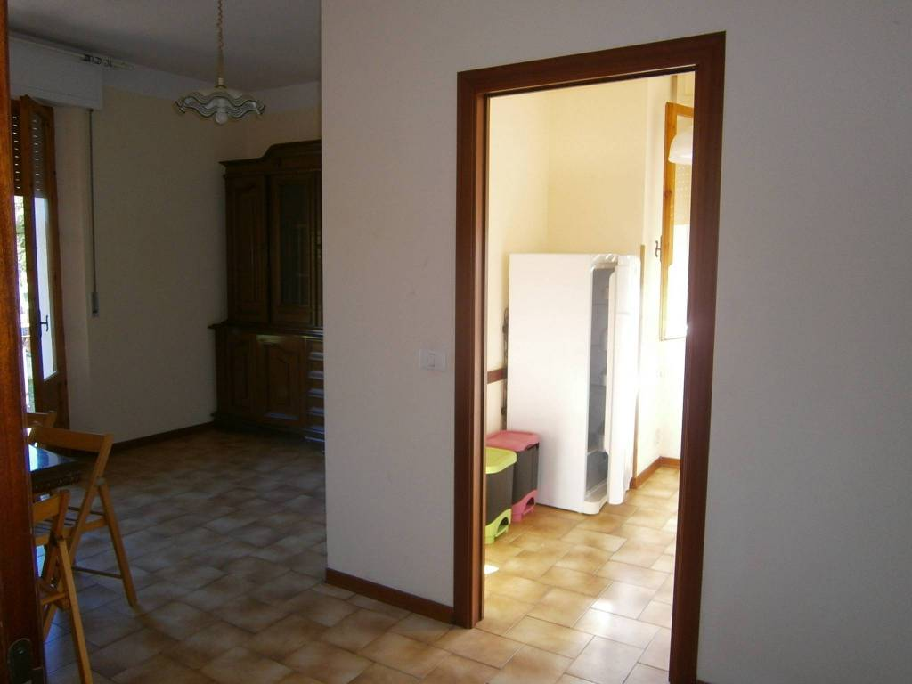 Appartamento in buone condizioni in vendita Rif. 8258168
