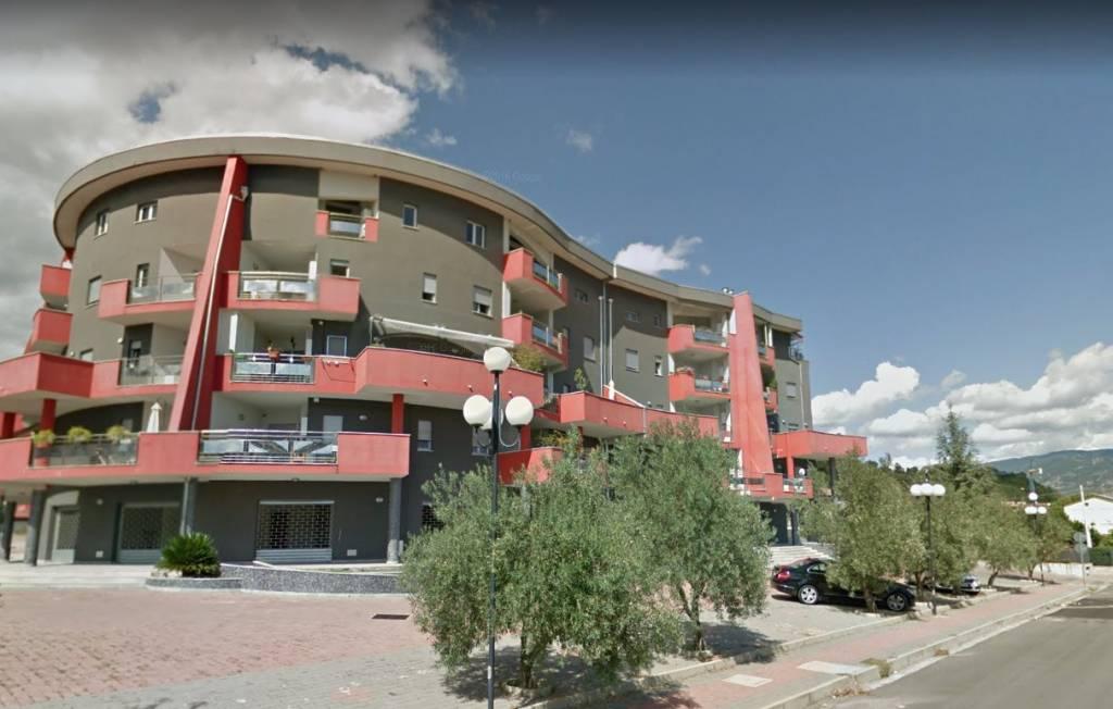 Appartamento monolocale in vendita a Montalto Uffugo (CS)