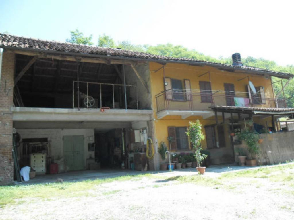 Rustico / Casale in Vendita a Villarbasse