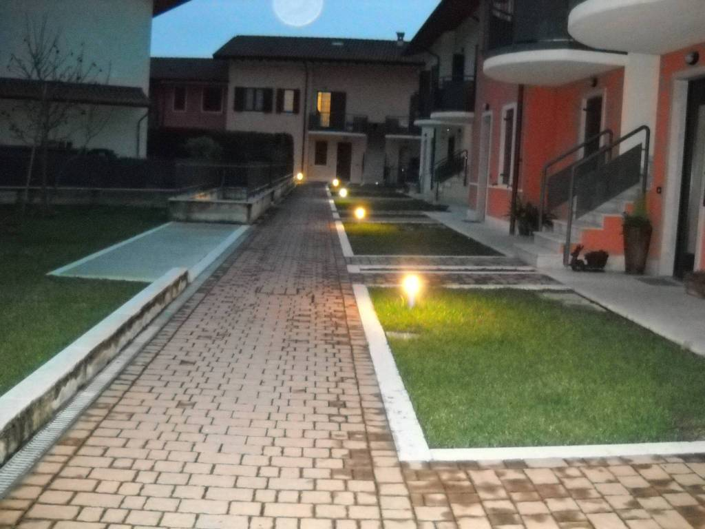 Appartamento quadrilocale in vendita a Castelnuovo del Garda (VR)