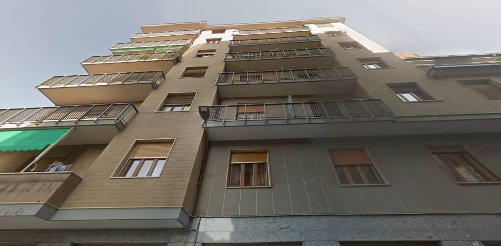 Appartamento quadrilocale in vendita a Acqui Terme (AL)
