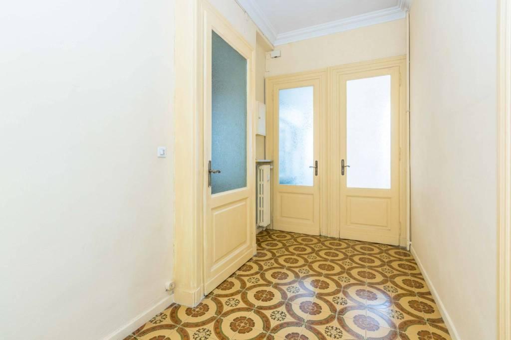 Appartamento in affitto Zona Vanchiglia, Regio Parco - via Santa Giulia 19 Torino