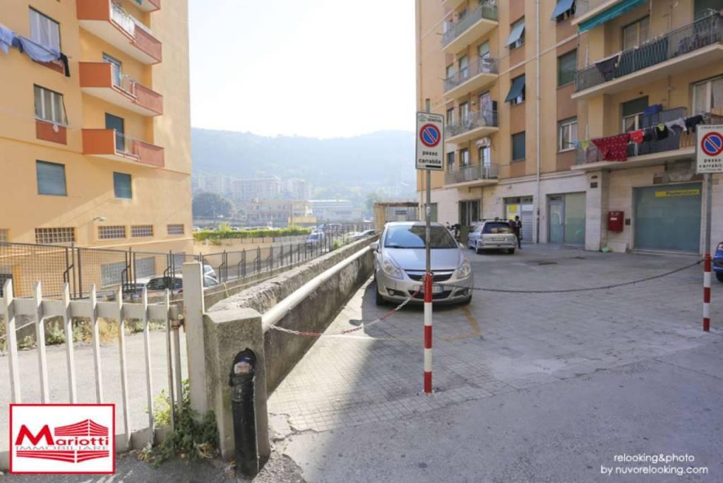 Negozio / Locale in vendita a Genova, 6 locali, zona Zona: 18 . Valbisagno (Prato-Molassana-Struppa-S.Gottardo-S.Eusebio), prezzo € 400.000   CambioCasa.it