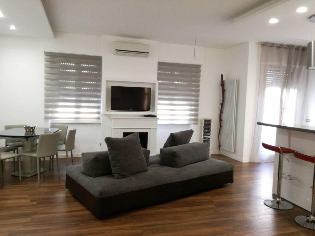 Appartamento in vendita a Roma, 5 locali, zona Zona: 17 . Aventino, San Saba , Piramide, prezzo € 530.000 | CambioCasa.it