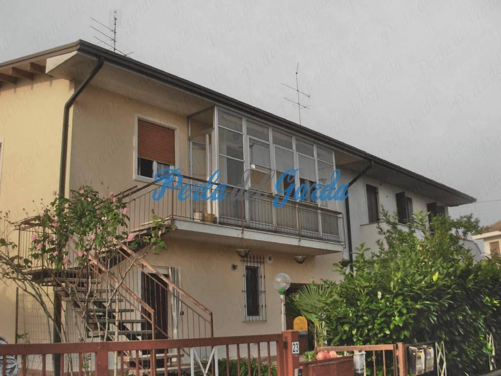 Appartamento quadrilocale in affitto a Peschiera del Garda (VR)