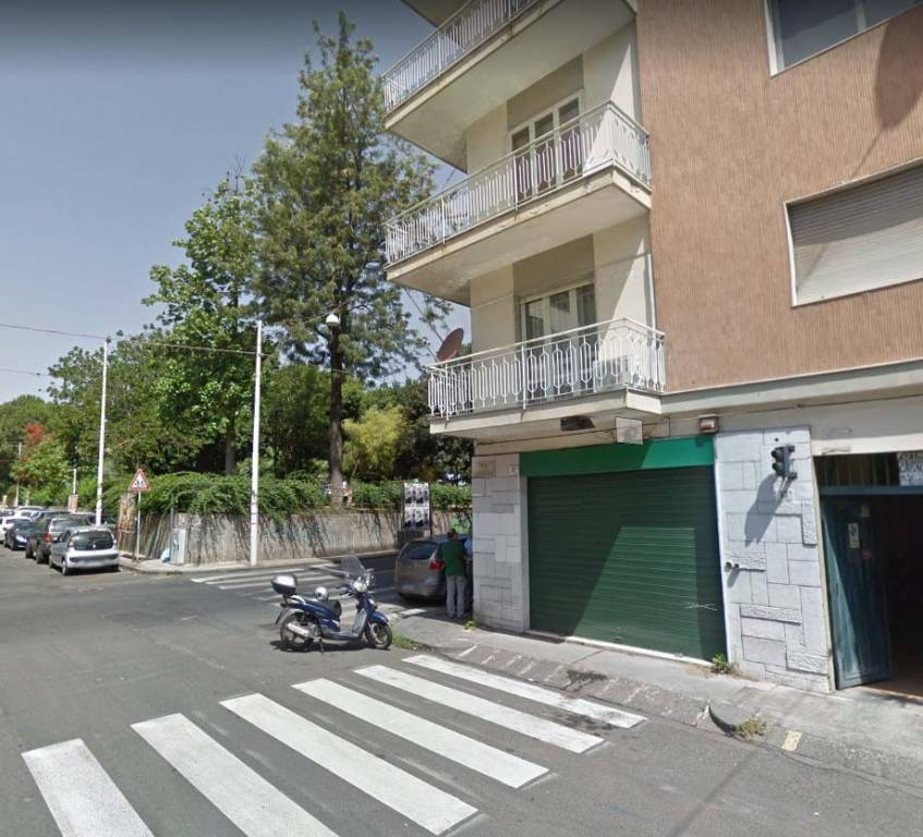 Garage Viale V. Veneto-Piazza Michelangelo-via Sassari Rif. 8254409