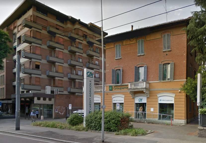Appartamento in buone condizioni parzialmente arredato in affitto Rif. 8885625
