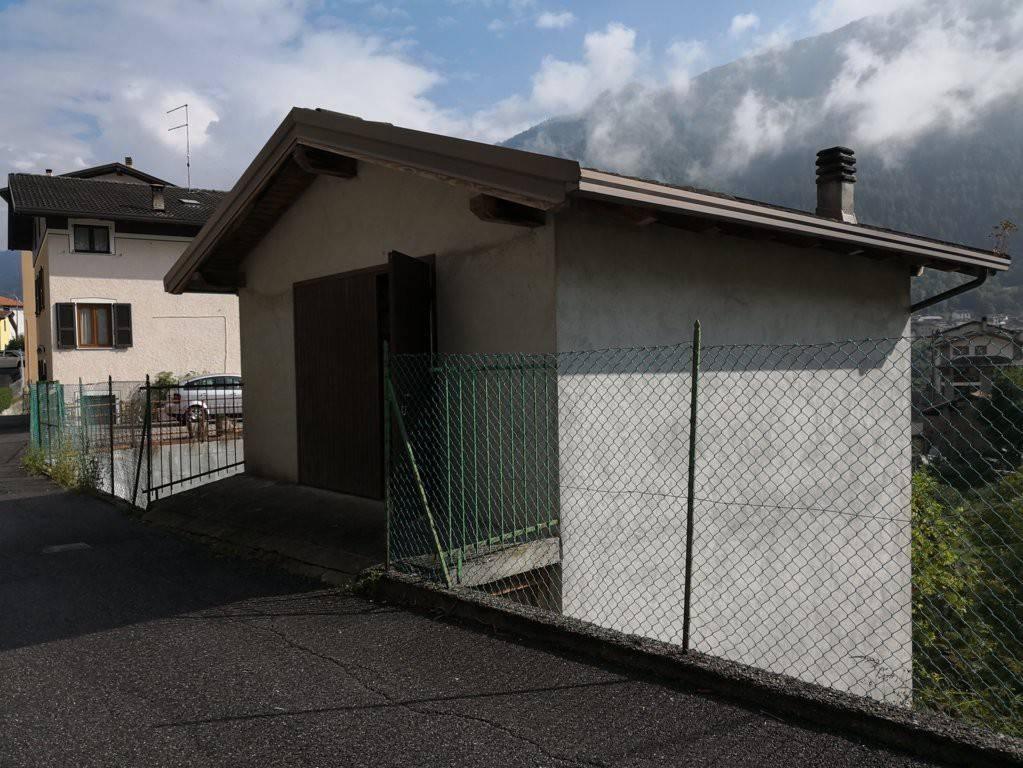 Appartamento in vendita a Edolo, 4 locali, prezzo € 96.000 | PortaleAgenzieImmobiliari.it