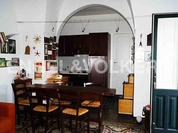Appartamento bilocale in vendita a Tuglie (LE)