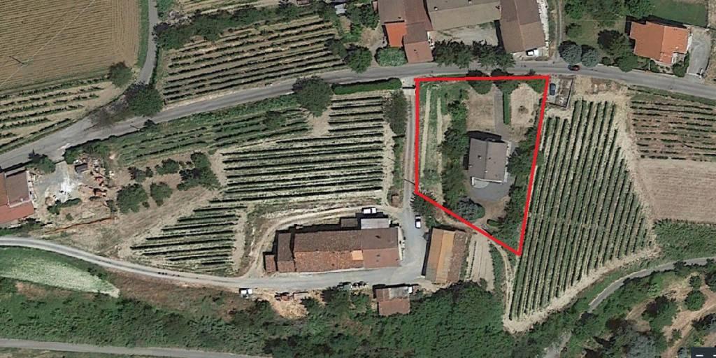 Villa quadrilocale in vendita a Ricaldone (AL)