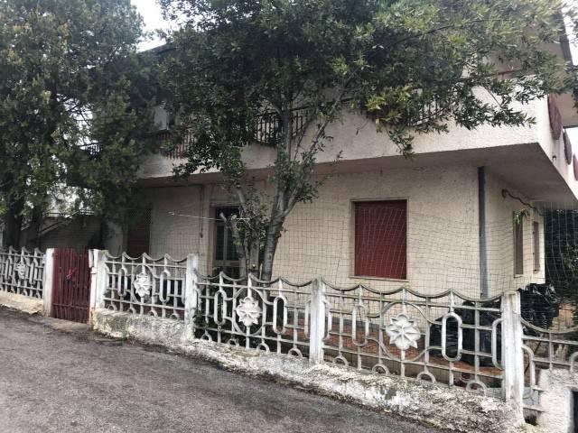 Villa quadrilocale in vendita a Spoltore (PE)