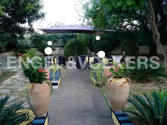 Villa trilocale in vendita a Cutrofiano (LE)
