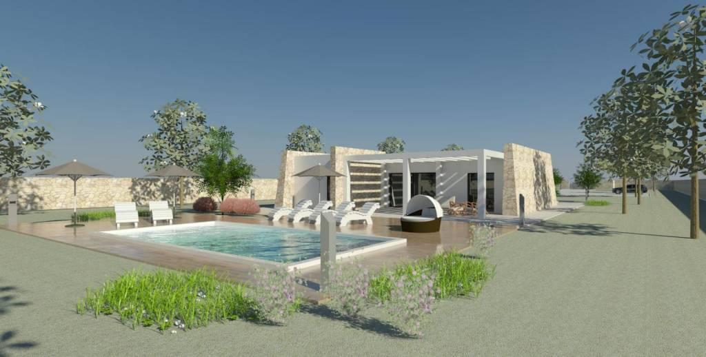 Terreno edificabile in vendita a Ugento (LE)