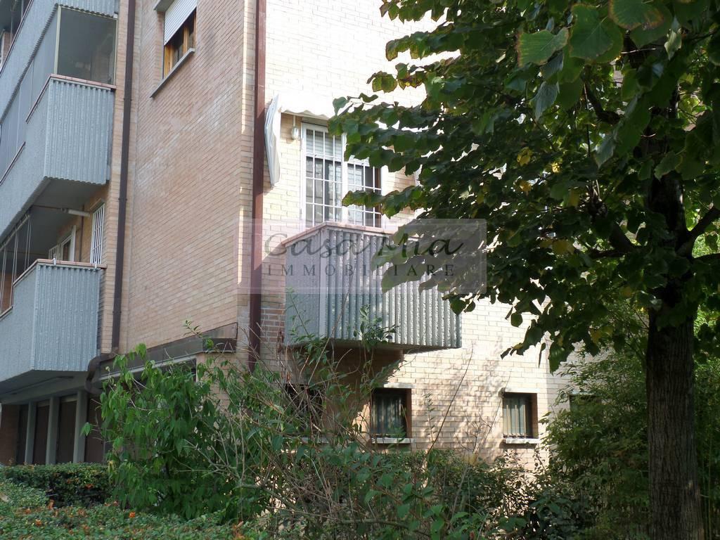 Appartamento al piano primo in zona residenziale