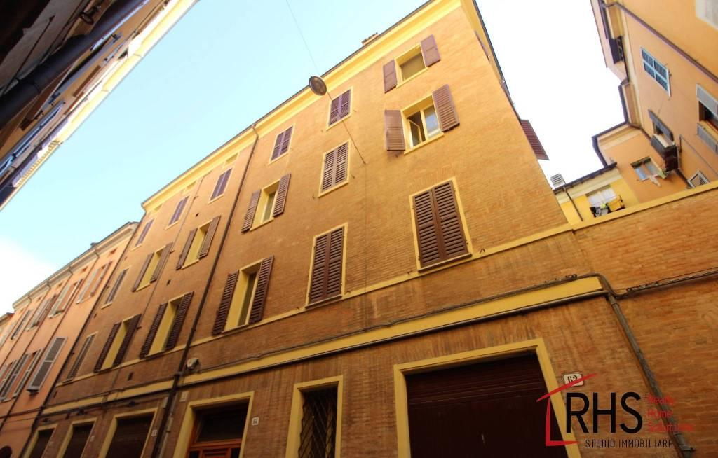 Appartamento bilocale in vendita a Modena (MO)