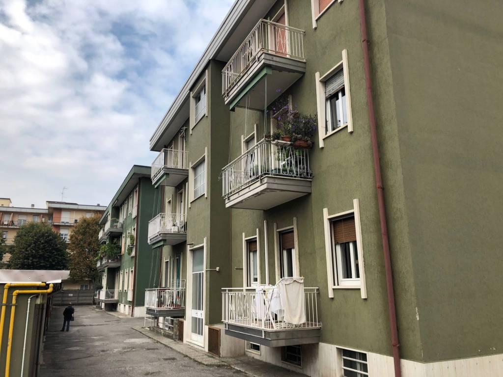 Appartamento in affitto a San Giorgio su Legnano, 3 locali, prezzo € 450 | CambioCasa.it
