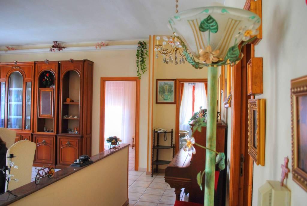 Appartamento quadrilocale in vendita a Sorso (SS)