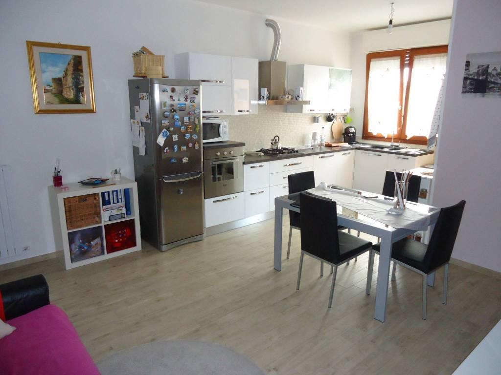 Appartamento quadrilocale in vendita a San Prospero (MO)