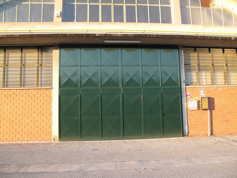 Magazzino - capannone in affitto Rif. 8255763