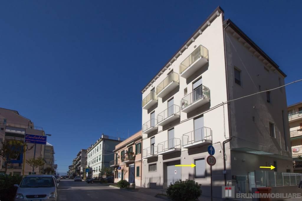 Studio su Via Monte Majella Rif. 8259808