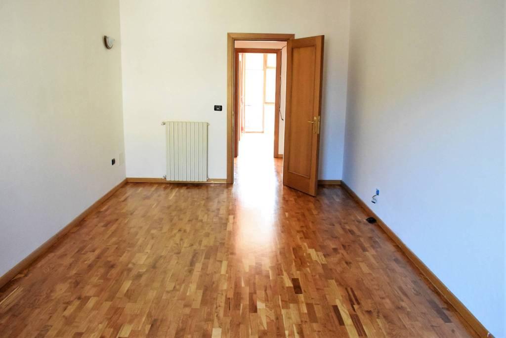 Appartamento quadrilocale in vendita a Pistoia (PT)