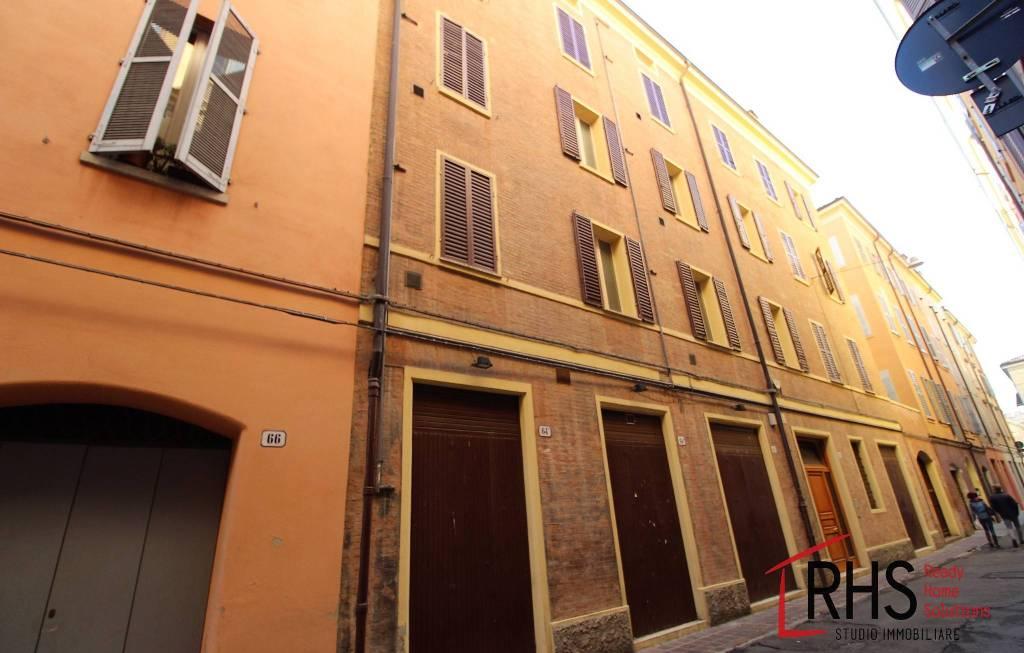 Negozio bilocale in vendita a Modena (MO)