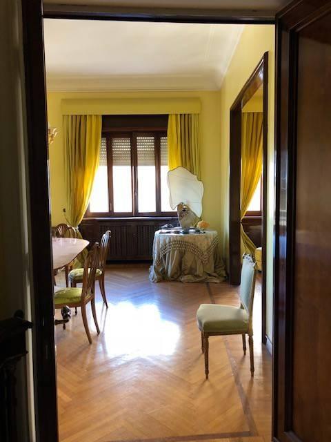 Appartamento 6 locali in affitto a Roma (RM)