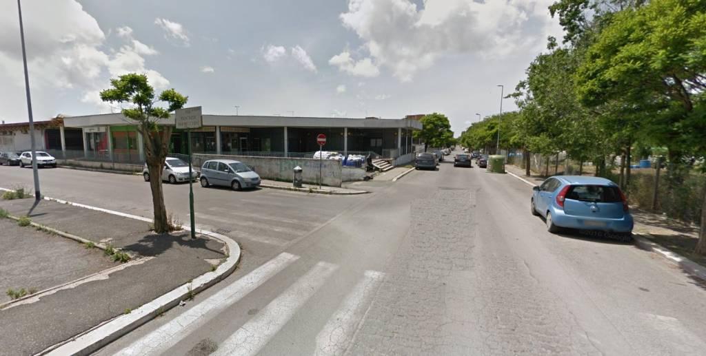 Garage - autosilos - parcheggio bilocale in vendita a Roma (RM)