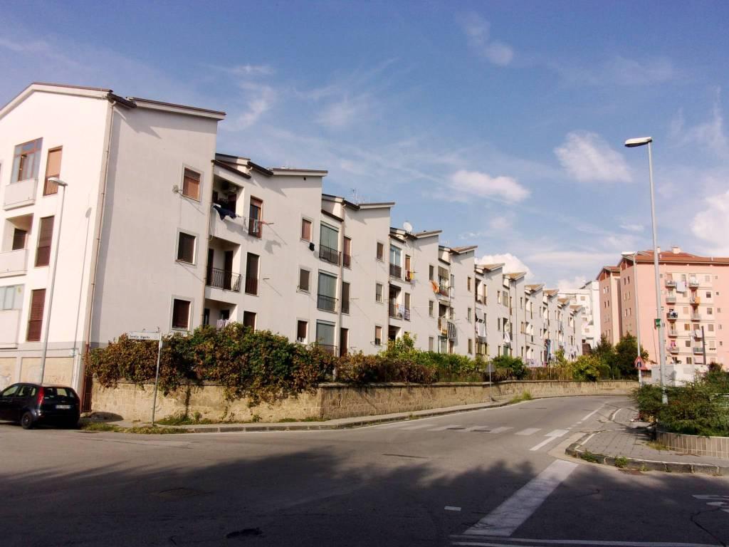 Appartamento quadrilocale in vendita a Salerno (SA)