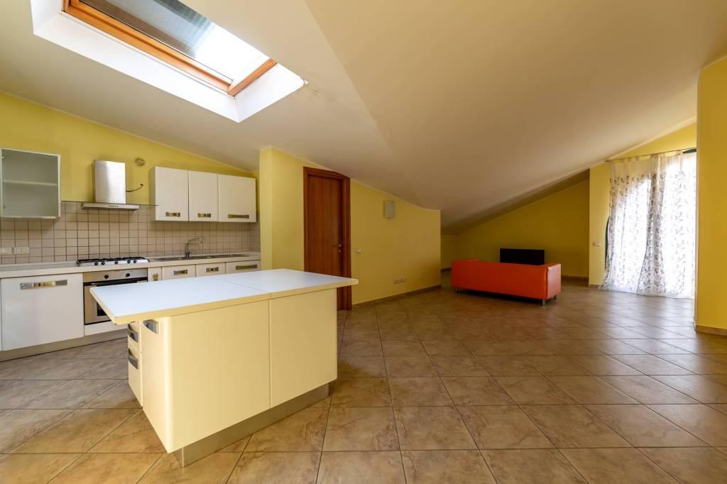 Appartamento trilocale in vendita a Manoppello (PE)