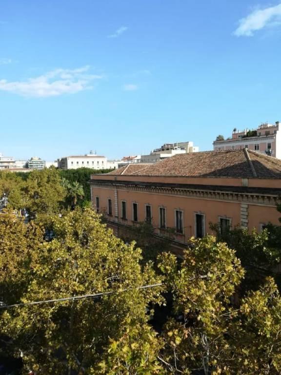 Appartamento in Affitto a Catania: 5 locali, 160 mq