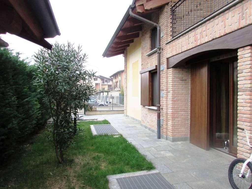 Villa in ottime condizioni in vendita Rif. 8269380