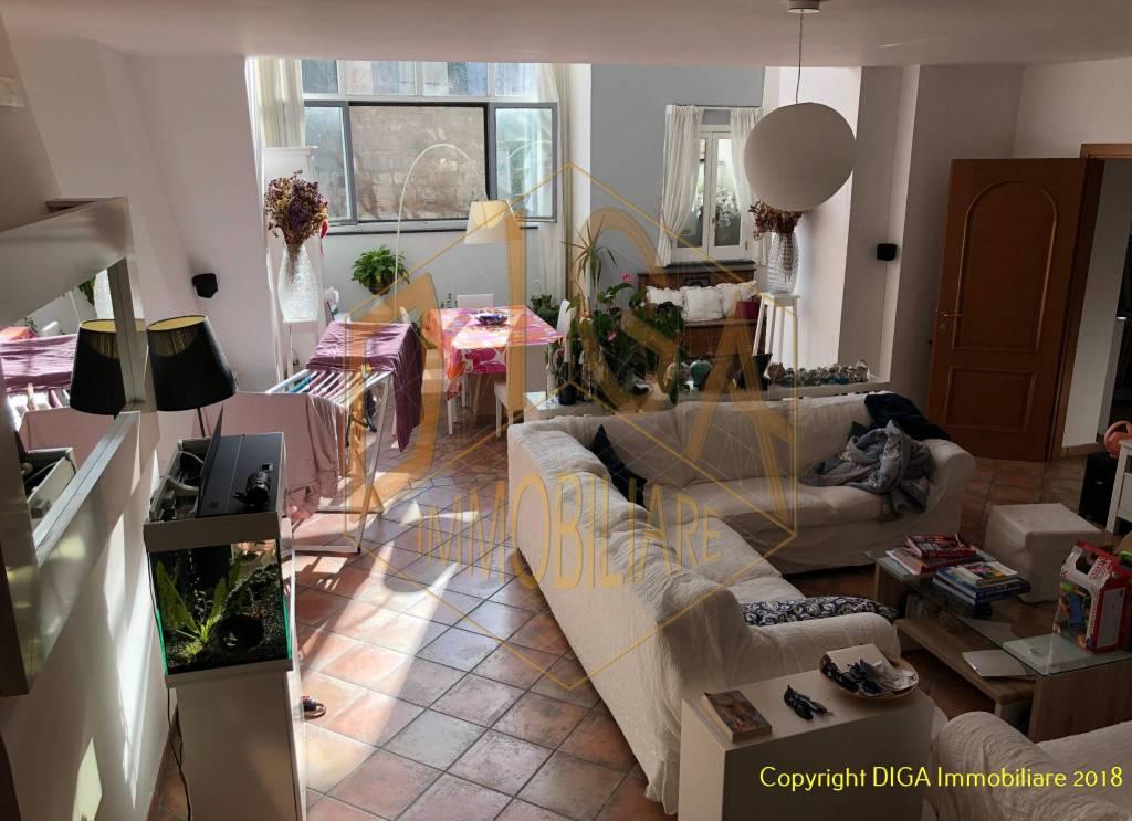 Ampio Appartamento In Vendita Sant'Agnello