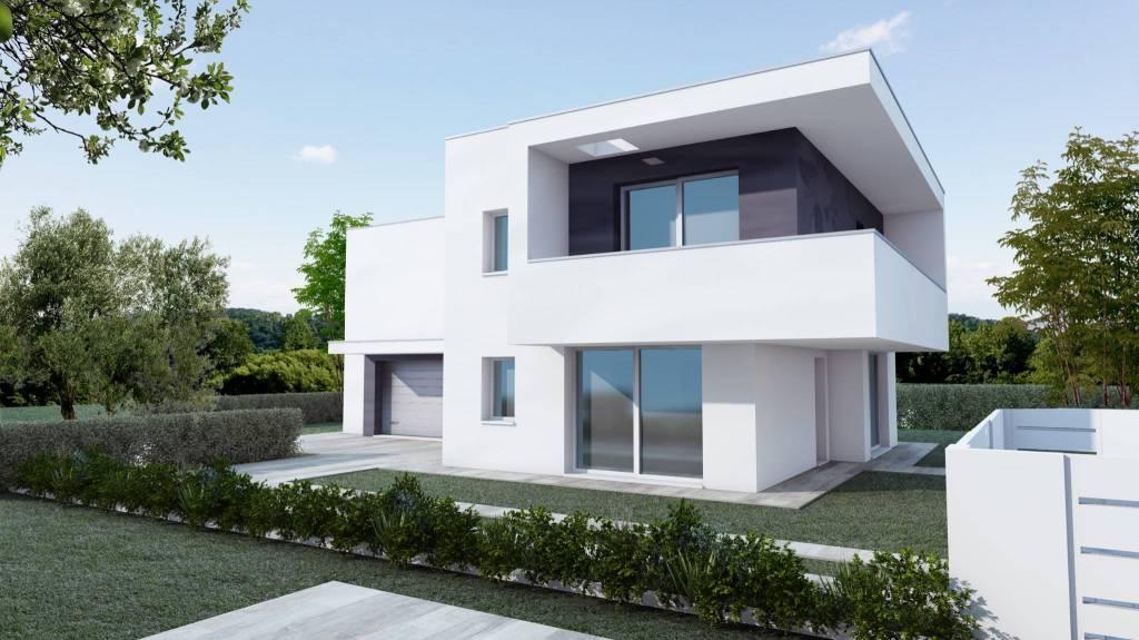 Villa 5 locali in vendita a Padova (PD)