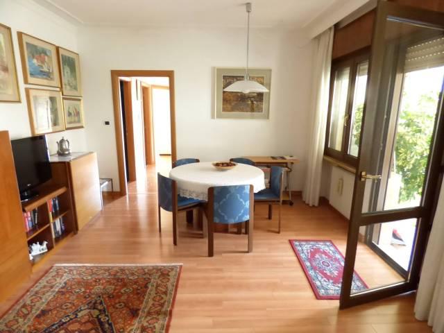 Appartamento in ottime condizioni arredato in vendita Rif. 6855576