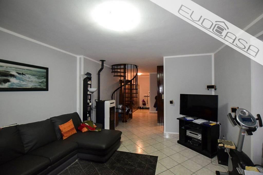 Appartamento di recente costruzione in zona residenziale