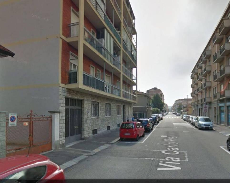 Bilocale in zona Mirafiori