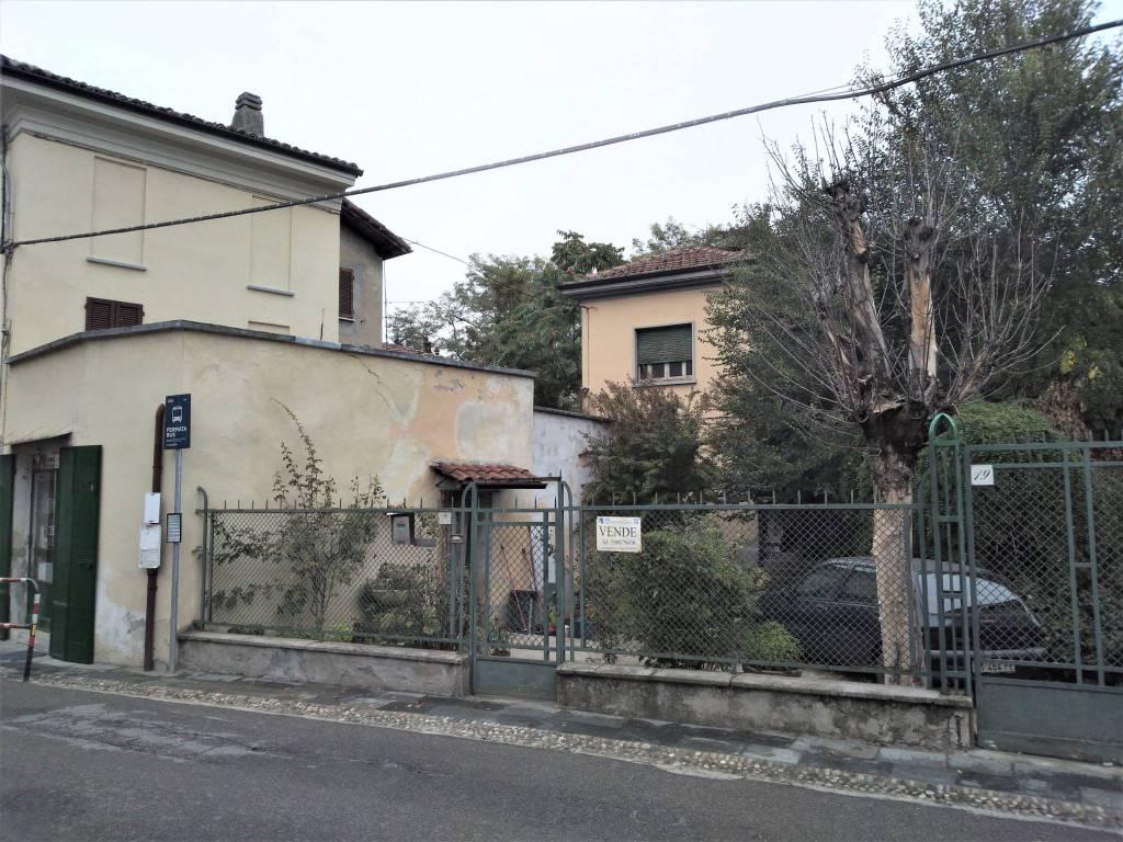 Villa in vendita a Montebello della Battaglia, 6 locali, prezzo € 69.000 | PortaleAgenzieImmobiliari.it