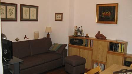 Appartamento in ottime condizioni arredato in affitto Rif. 8268417